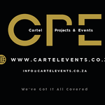 Cartel Events profile image.