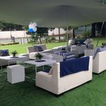 Decorvent Furniture & Stretch Tent Hire profile image.