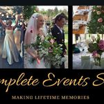 Complete Events By Tracy profile image.
