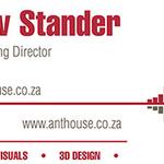 Anthouse Production profile image.