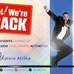 Xplore Afrika profile image.