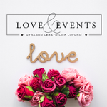 Love Events profile image.