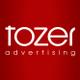 Tozer Advertising logo