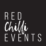 Red Chilli Events profile image.