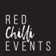 Red Chilli Events logo