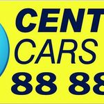 Central Cars profile image.