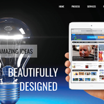 Essential Business Connexion / Web Design Surgeons profile image.