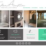Taylor Austin Installations profile image.