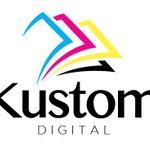 Kustom Digital profile image.