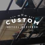 Custom Steel Designs profile image.