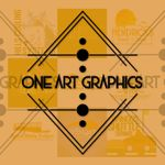 One Art Graphics profile image.