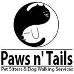 Paws n' Tails profile image.