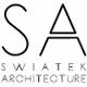 Swiatek Architecture logo