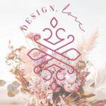 Design Love - grapic design studio profile image.