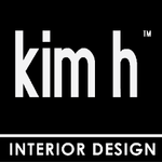 Kim h interior design profile image.