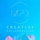 MPD Creative Collaboration logo