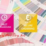 TM Graphics & Prints profile image.