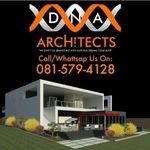 DNA Architects profile image.