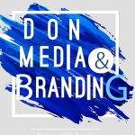 Don Media and Branding profile image.