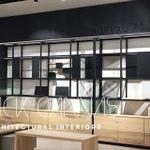 Black Canvas Architectural Interiors profile image.