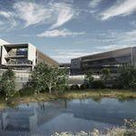 Geyser Hahn Architects profile image.
