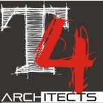 T4 Architects profile image.