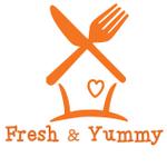 Fresh & Yummy profile image.