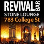 Revival Bar and Event Venue profile image.