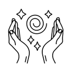 Akiko Hoshihara Reiki & Hypnotherapy profile image.