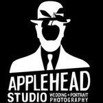 Applehead Studio Photography profile image.