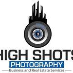 High Shots Photography profile image.