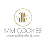 MMCookies couture Wedding Cakes & Sweets profile image.