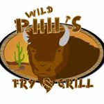 Wild Phil's Fry & Grill profile image.