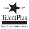 Talent  Plus Entertainment profile image