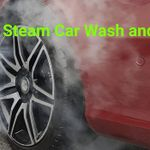AB Motors - Eco Steam car wash - valeting and detailing service profile image.