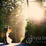 Kyla Brown Photography profile image.