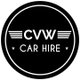 Classic and Vintage Wedding Cars logo