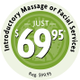 Hand & Stone Massage and Facial Spa - Don Mills logo