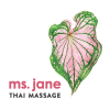 Ms Jane Thai Massage profile image