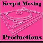 Keep It Moving Production profile image.
