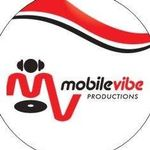 Mobile Vibe Productions profile image.
