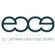 EC Catering logo