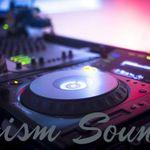 Prism Sounds DJ Services profile image.