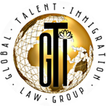 Global Talent Immigration Law Group profile image.