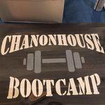 Chanonhouse Bootcamp profile image.