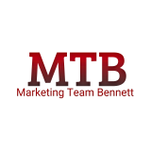 Marketing Team Bennett profile image.