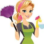 Avoside Cleaning Services profile image.