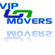 VIP MOVERS logo