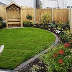 Ballyfree Garden Sheds and Fencing profile image.