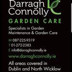 Gardening Dublin   Landscaping Dublin   Gardener Dublin profile image.